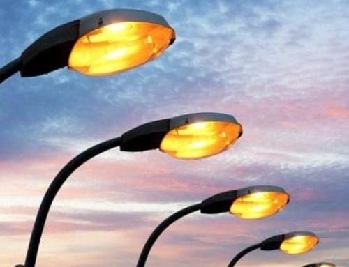 Procedura aperta per l'affidamento in concessione dell'attività di gestione e manutenzione degli impianti di pubblica illuminazione